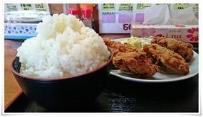 ご飯大盛り@ちゅんちゅん食堂