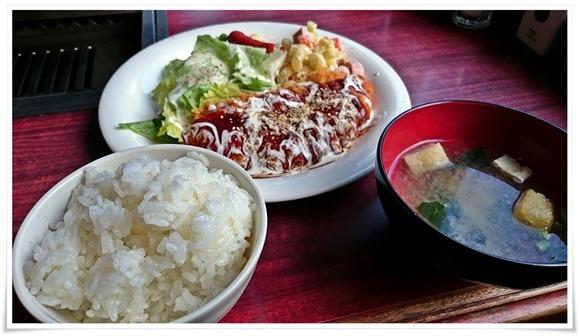 肉料理あらい@八幡東区尾倉