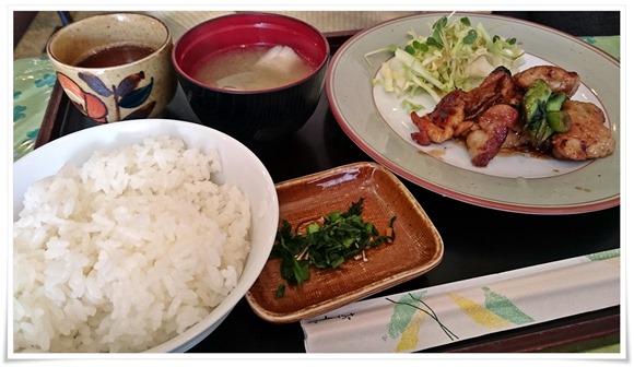 日替定食@とんかつかつ屋