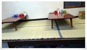 テーブル席@宝龍(ほうりゅう)