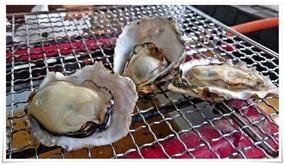 門司区・カキ小屋『海小屋(うみごや)』~恒見産の豊前一粒かきが激安で食せる牡蠣小屋です!